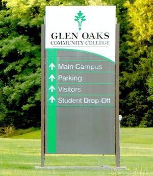 Glen Oaks employees will return to campus July 6.