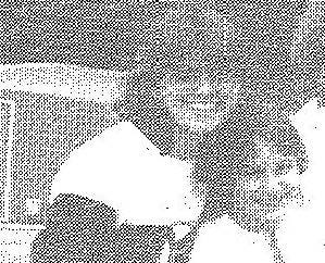This cropped image is perhaps the only publicly circulated photo of both Janet and Marisa Shuglie.