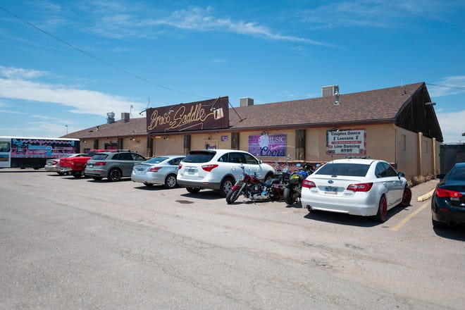 Crossroads Turning Points, Inc. lost its bid to turn a 2.65 acre site, which includes the Brass Saddle at 1725 W. Pueblo Blvd., into a treatment facility. The Brass Saddle will continue to operate as a restaurant and bar.