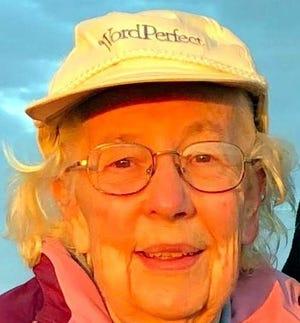 Birgitta V. Olson
