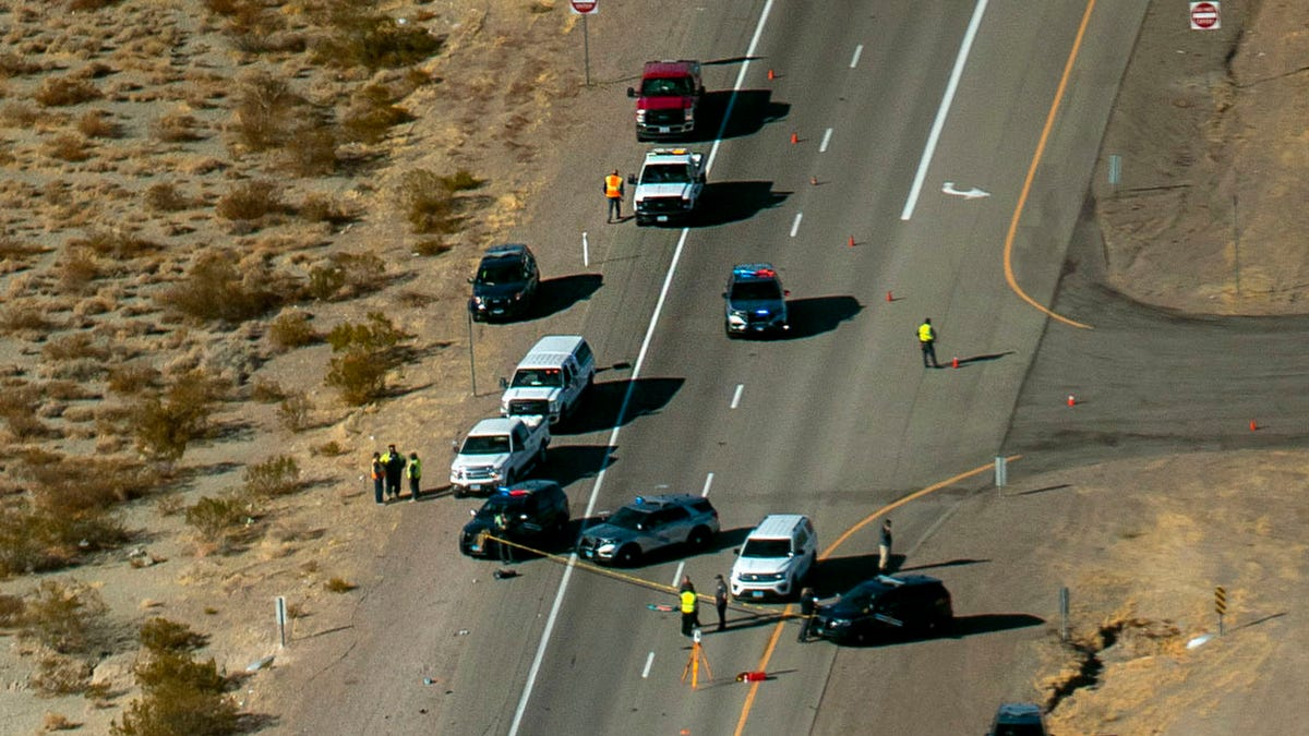 Truck driver gets 16 years in crash that killed 5 bicyclists 3