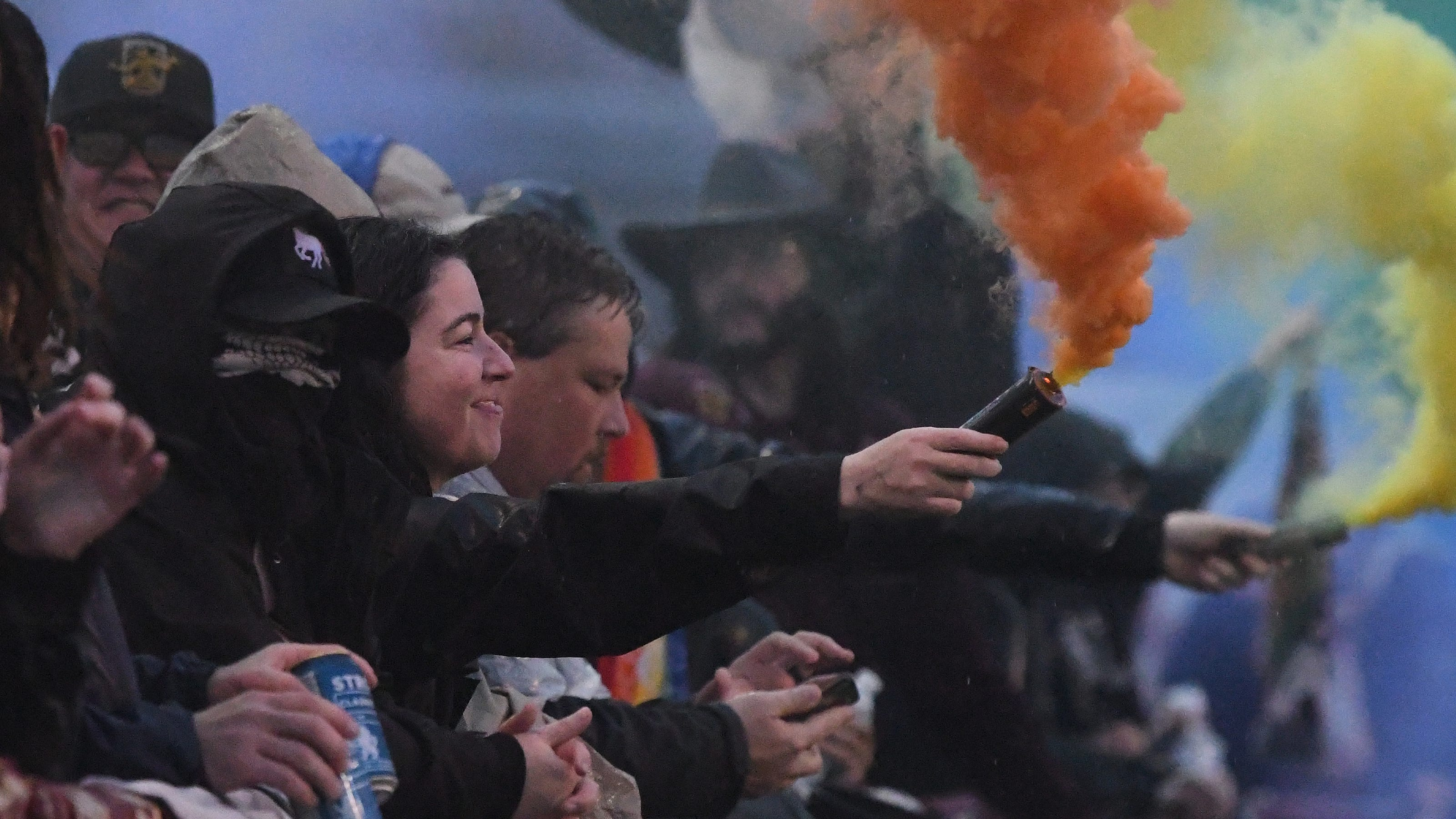 Detroit City hopes LA Force gets lost in the fog in NISA Spring final
