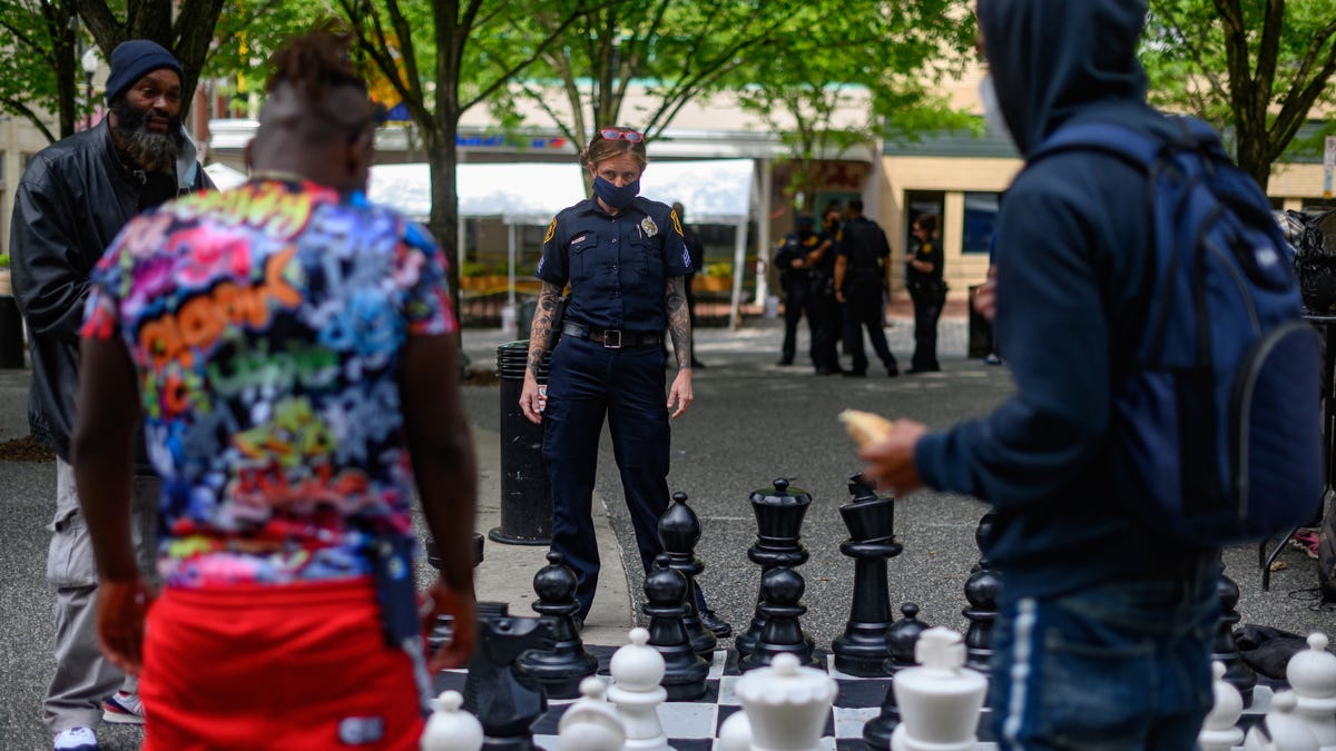 The endless cycle of outrage and reform over policing in America 3