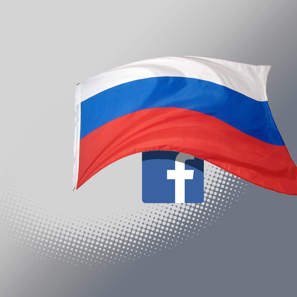 Russia fines Facebook, Telegram over banned content 2