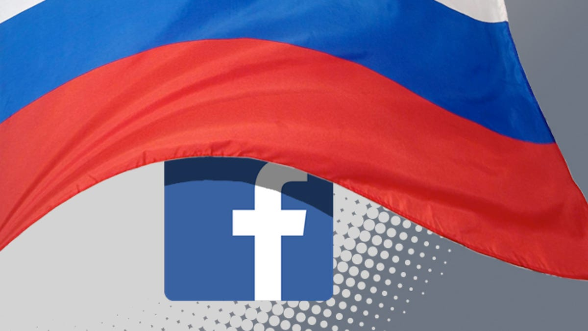 Russia fines Facebook, Telegram over banned content 3