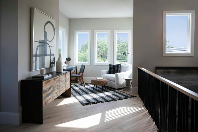 Theory Design announced it is creating the interiors for all Seagate model and custom homes in the Isola Bella neighborhood at Talis Park.