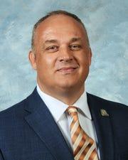 Rep. Ryan Dotson, R-Winchester