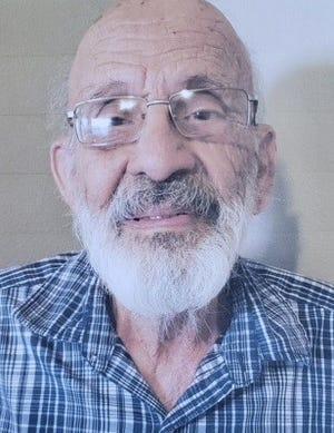Salvador Montoya, 91, was last seen Wednesday evening at the Blue Horizon Assisted Living facility at 2707 Spitz Ave.