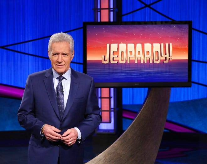 """Filling the void left by """"Jeopardy!"""" host Alex Trebek after 37 years involves sophisticated research and a parade of guest hosts doing their best to impress viewers and the studio that will make the call."""