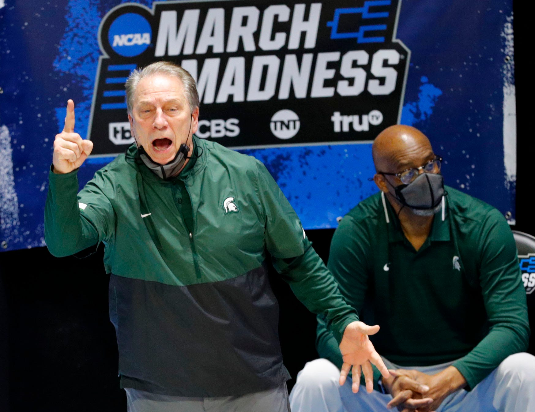 Michigan State's Tom Izzo has 'no intentions' to retire despite college basketball changes