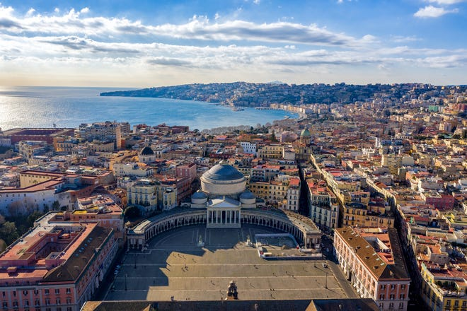 Italy is once again allowing U.S. travelers to enter the country.
