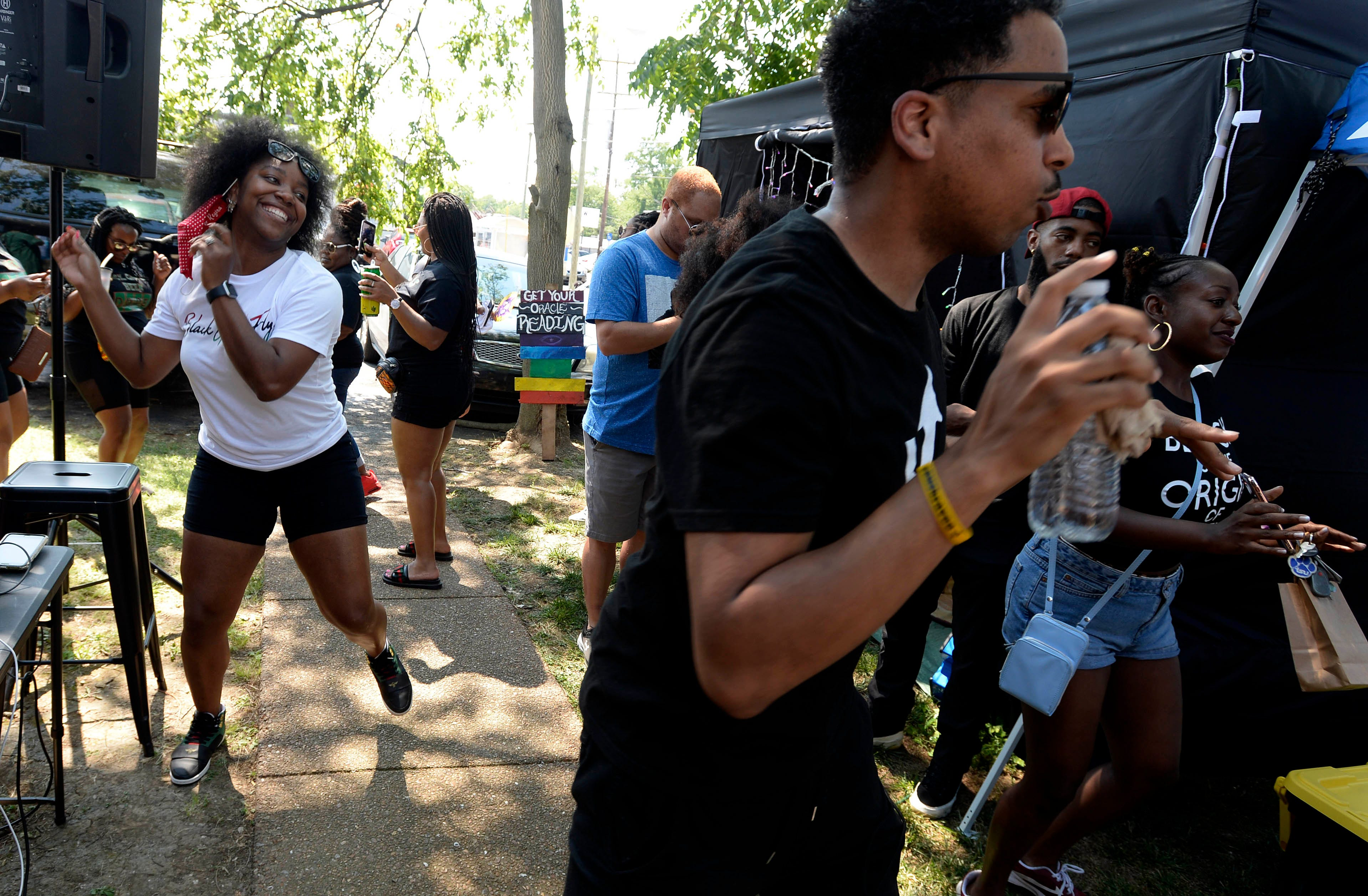 Juneteenth 2021 celebrations: What to know about the holiday