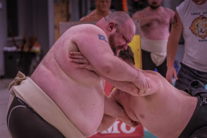 The 2021 National Sumo Championships come to Dreamland on June 19 in Dripping Springs.