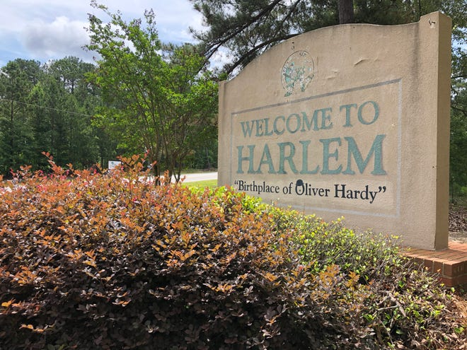 Columbia County and the city of Harlem are considering a merger of its water and sewer systems to help accommodate the Harlem area's rapid growth.