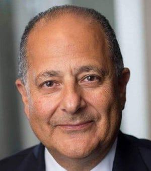 John Geha has left as chief executive officer of Columbus Realtors