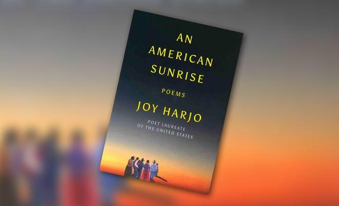 An American Sunriseby Joy Harjo