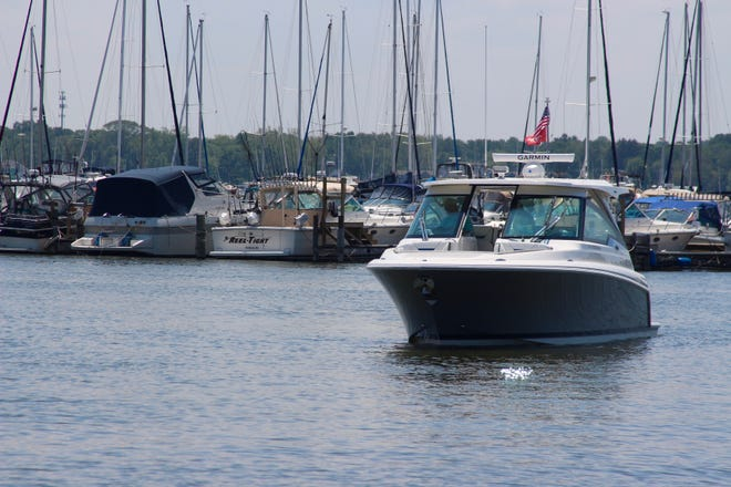 Park Township is looking at creating a licensing requirement for boat rental businesses.