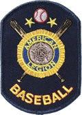 American Legion patch