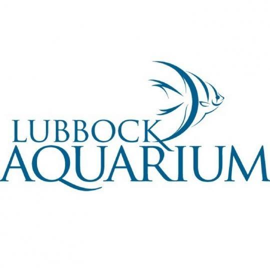 Lubbock Aquarium logo