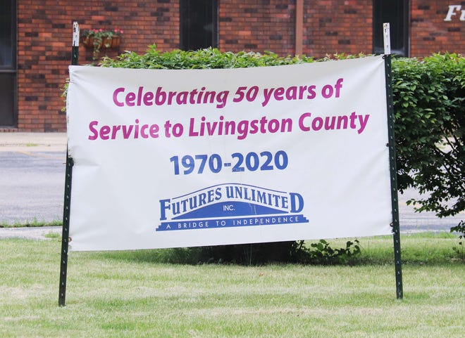 Futures Unlimited is celebrating 50 years of service a little late because of the coronavirus pandemic. Two events are set for next week.