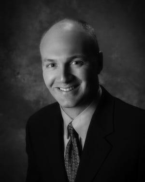 Dr. Scott Trenhaile.