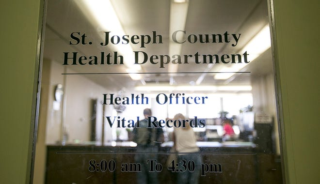The St. Joseph County Health Department has scaled back on closures and public hearings for restaurants with repeat food safety violations.