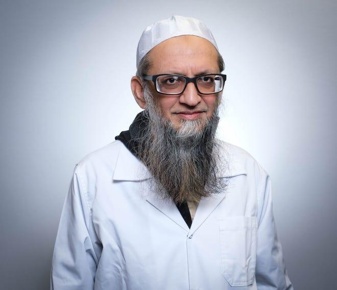 Muhammad Amin, M.D., Stormont Vail Health