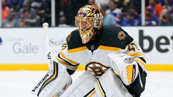 He may not have raised the Stanley Cup as a starter, but Bruins goaltender Tuukka Rask has been one of the top athletes in Boston sports for many years.