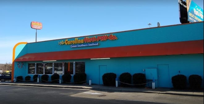 Carolina Fish Fry Co., Burlington