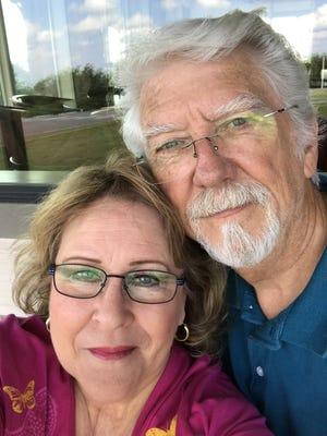 Terri and Jim Neugent