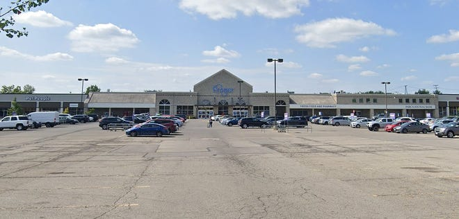 Kroger store at Gahanna's StoneRidge Plaza