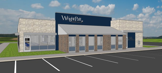 Wright-Patt Credit Union Inc. is a new state-of-the art member center at 1317 N. Hamilton Road in Gahanna. It features a community room that will be available for local organizations at no charge to host meetings, networking activities and other events.