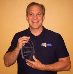 JonathanBello, Newton resident and founder of One 8 Solutions, has been named a2020 Top 100 ProAdvisor for the fourth consecutiveyear.