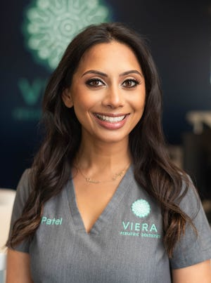 Dr. Yoshita Patel, DDS, MPH is in favor of adding fluoride to drinking water.