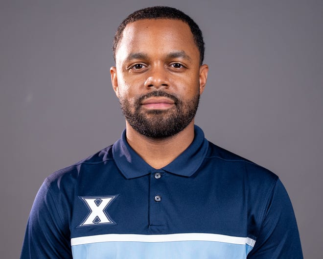 Xavier University's men's basketball program has hired Jordan Brooks as the Musketeers' first-ever director of recruiting.