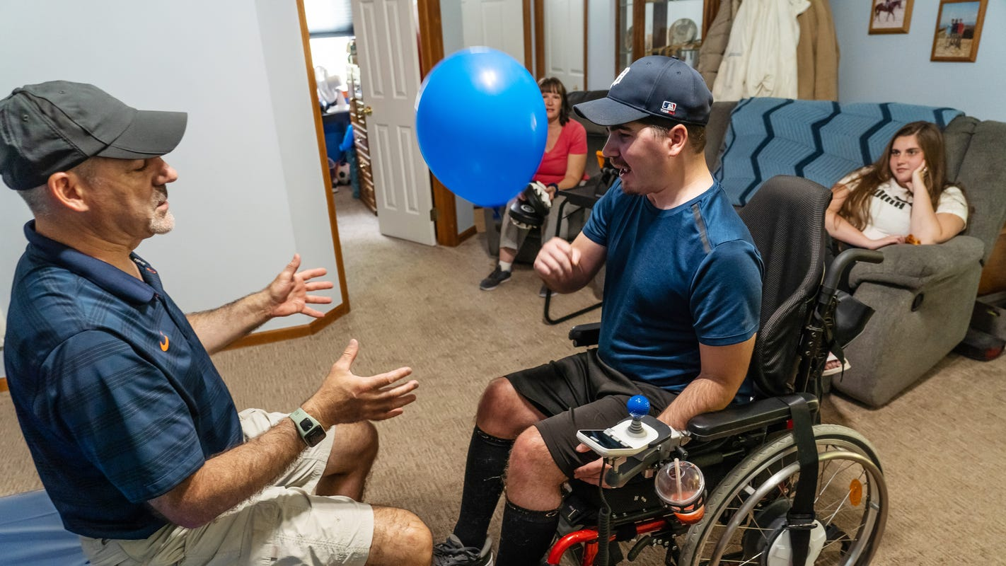 Some fear new Michigan no-fault auto insurance rule will force victims into nursing homes