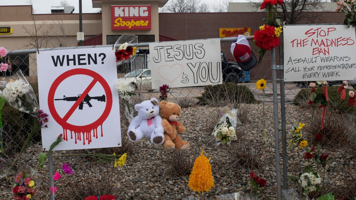 How Boulder residents are coping with the King Soopers rampage, three months later 2