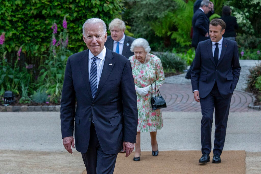 Biden gives military $2 billion Trump allotted for border wall 2