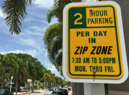 Free, cheap parking spots in downtown Fort Myers on endangered list 2