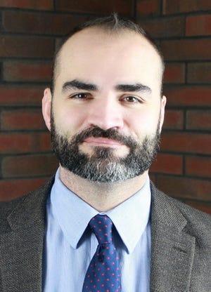 Jeremy Tripp