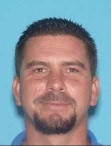 Patrick Lynn Welz of Twentynine Palms was reported missing on June 10, 2021, and his truck found at Joshua Tree National Park.