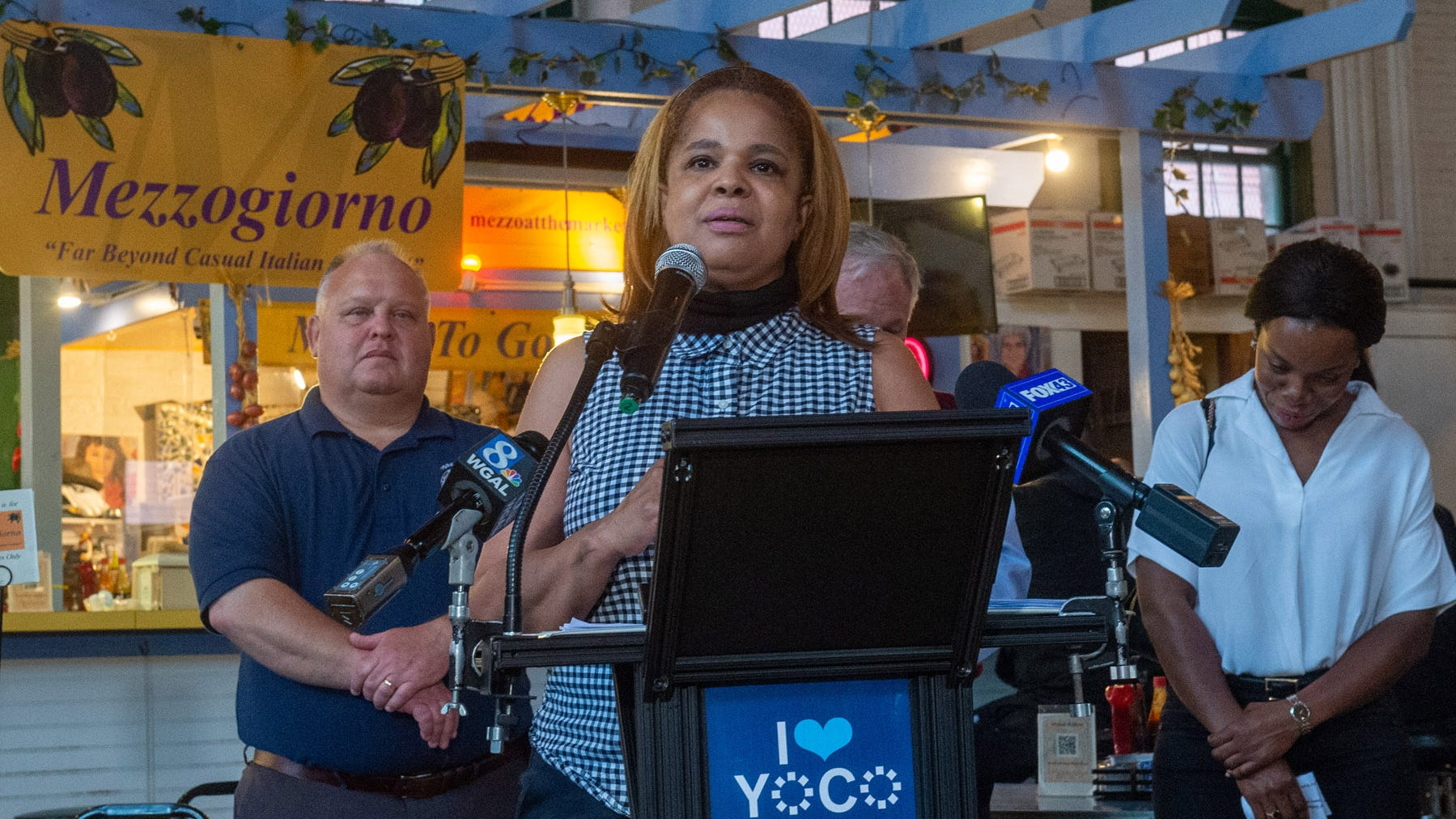 York County businesses, restaurants to share $6.4 million CHIRP grants
