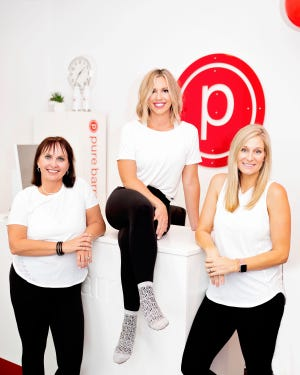 Three women have opened up afranchise gym in San Angelo focusing on high intensity, low impact workouts.