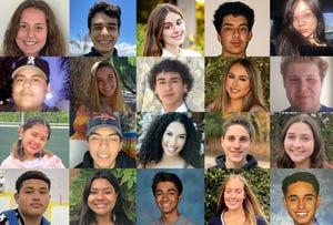Meet Ventura County's class of 2021.
