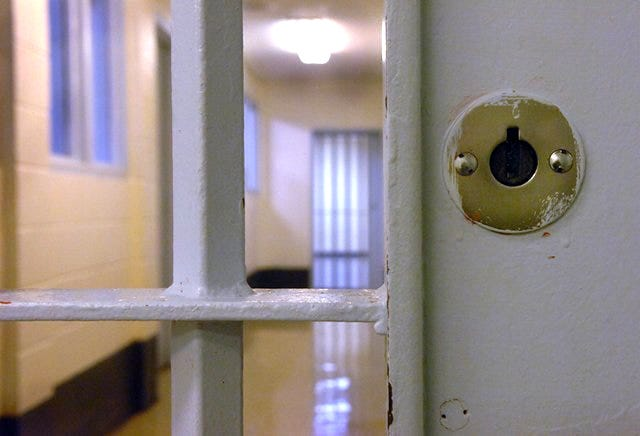TRN jail file photo