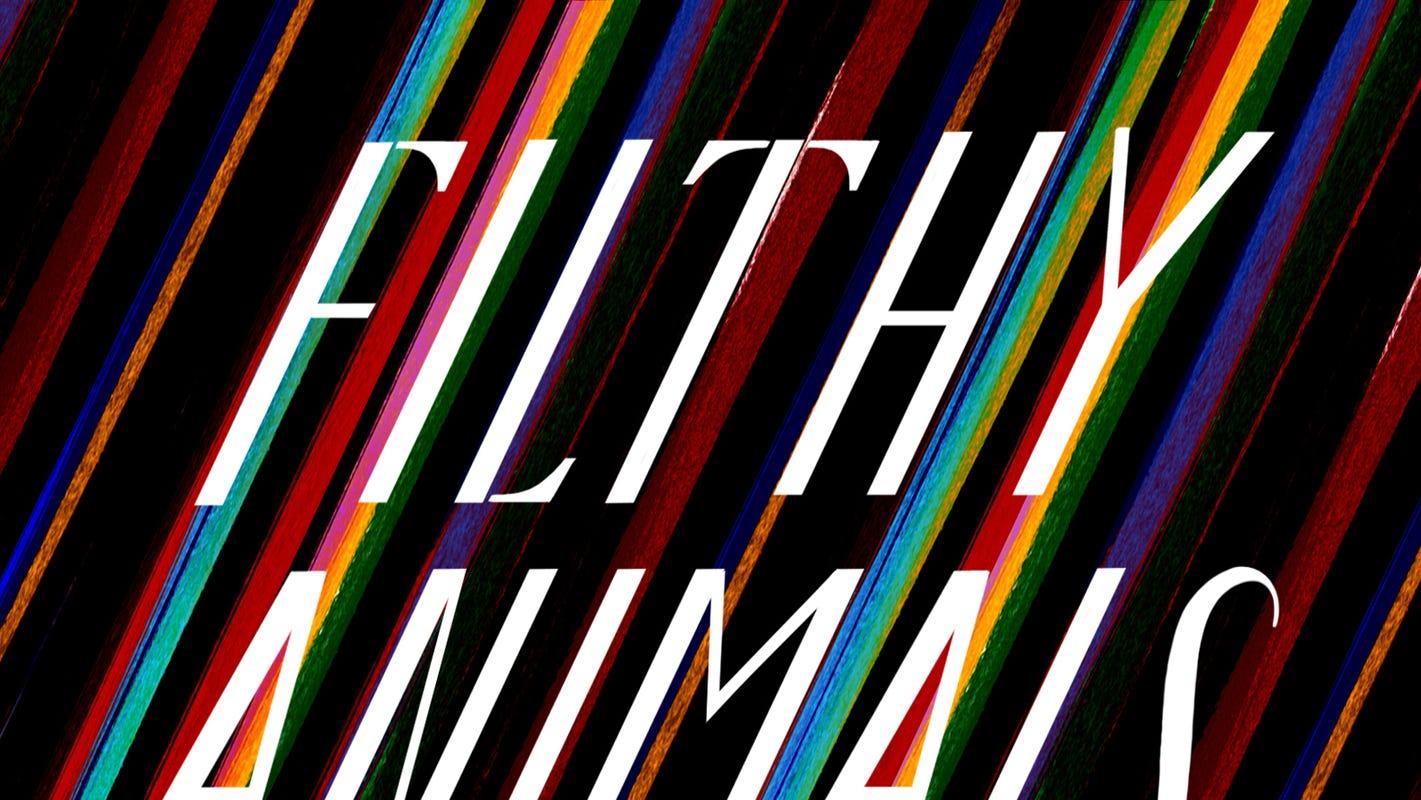 5 books not to miss: Brandon Taylor's 'Filthy Animals,' Laura Lippman thriller 'Dream Girl'