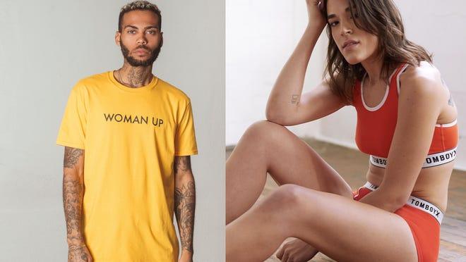 10 incroyables marques de mode LGBTQ+ à soutenir