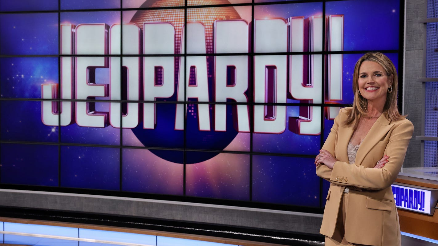 'Jeopardy!' apologizes after viewers speak out about 'inaccurate' medical clue
