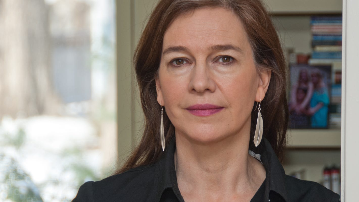 Louise Erdrich's 'The Night Watchman' wins Pulitzer Prize for fiction