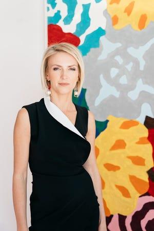 Johanna Maska served as director of press advance for PresidentBarack Obama.